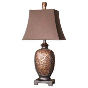 Uttermost Lamps Amarion Table