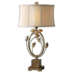 Uttermost Table Lamps Alenya