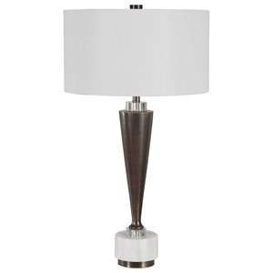 Merrigan Modern Table Lamp