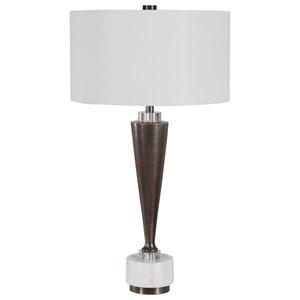 Merrigan Modern Table Lamp