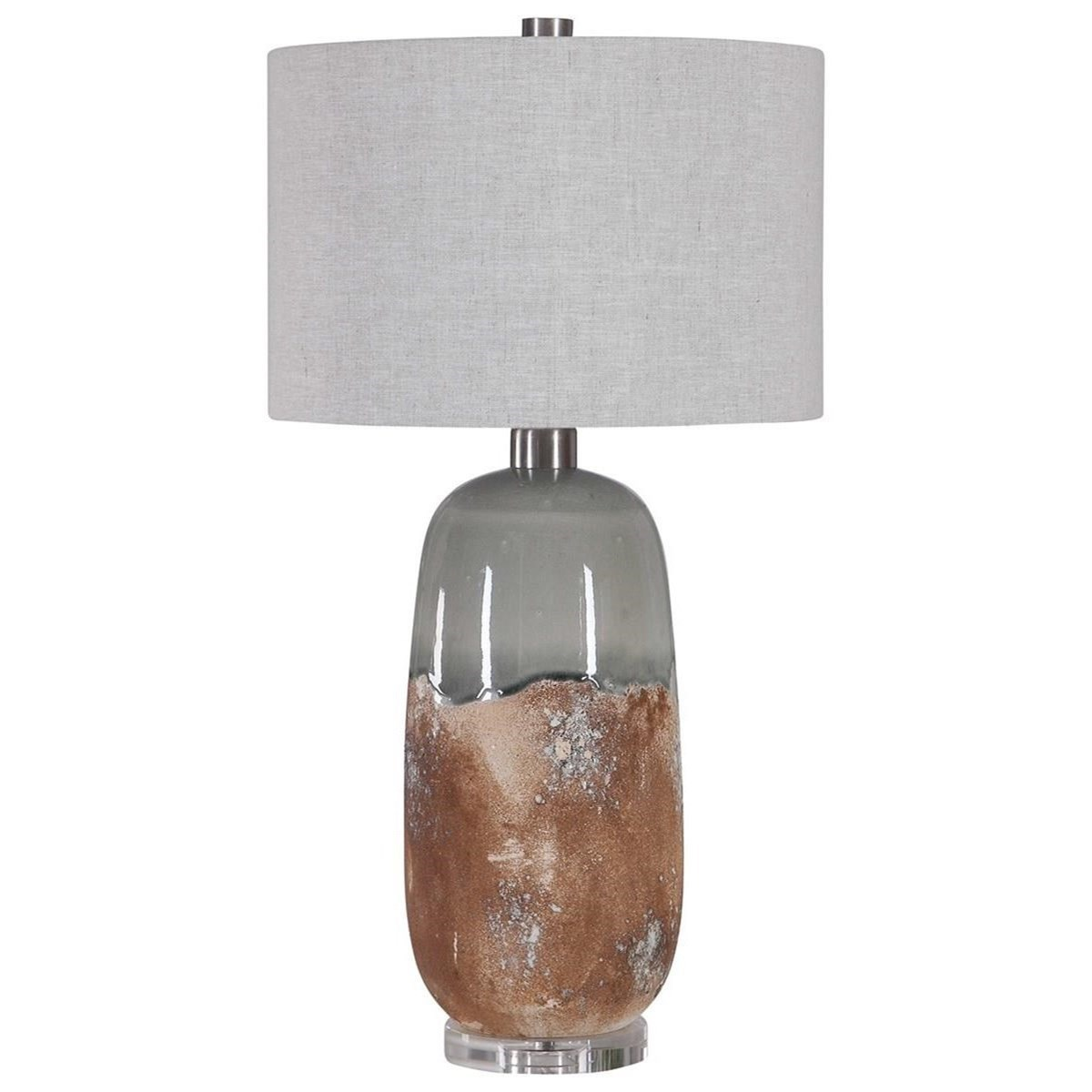 Maggie Ceramic Table Lamp