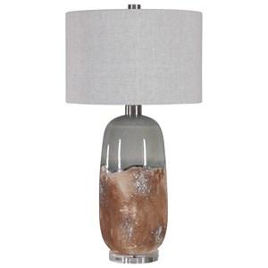 Maggie Ceramic Table Lamp