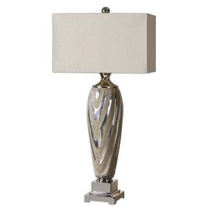 Uttermost Lamps Allegheny Table Lamp