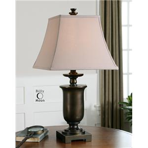 Uttermost Lamps Viggiano Table Lamp