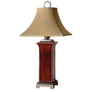 Uttermost Lamps Solano