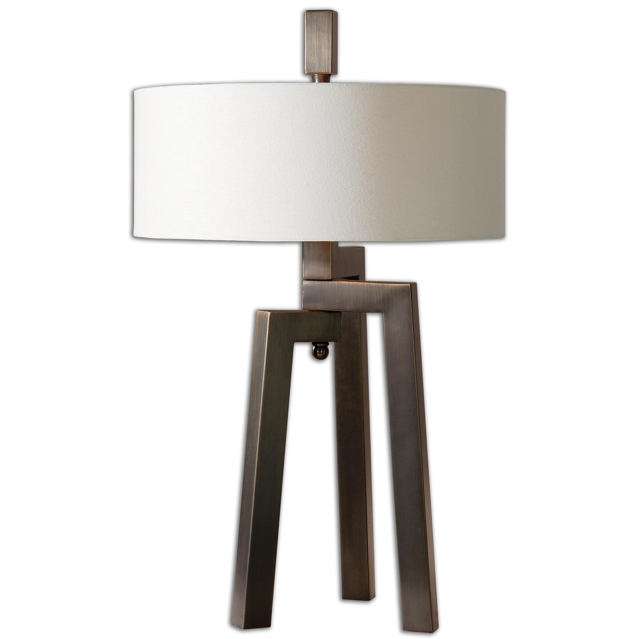 Mondovi Modern Table Lamp