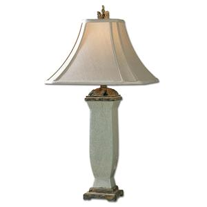 Uttermost Lamps Reynosa Table