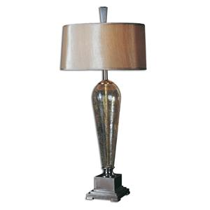 Uttermost Lamps Celine Table
