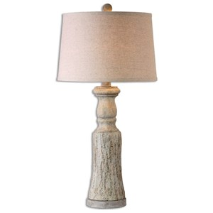 Cloverly Table Lamp