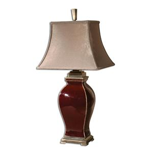 Uttermost Lamps Rory Table