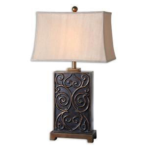 Uttermost Lamps Lavinta