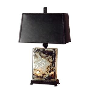 Uttermost Lamps Marius Table