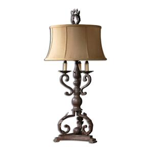 Uttermost Lamps Hope Table