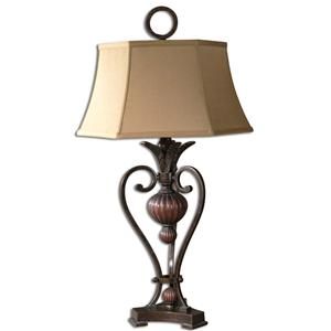 Uttermost Lamps Andra Table