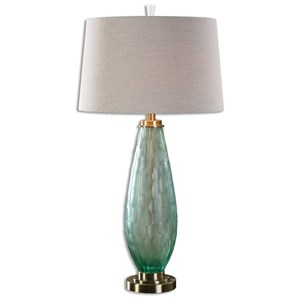 Uttermost Lamps Lenado Table Lamp
