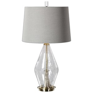 Uttermost Lamps Spezzano Table Lamp