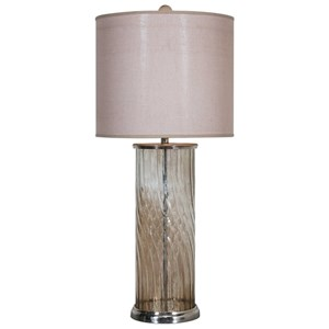 Uttermost Lamps Savena Table Lamp