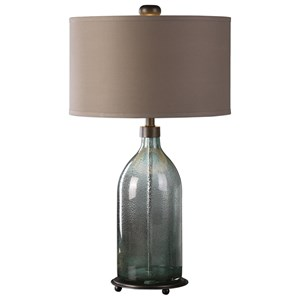 Uttermost Lamps Massana