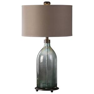 Uttermost Lamps Massana