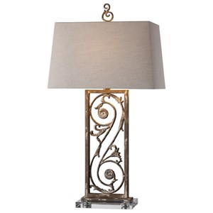 Uttermost Lamps Catania