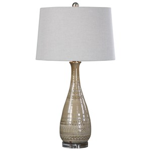 Uttermost Lamps Nakoda