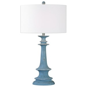 Uttermost Lamps Philippa