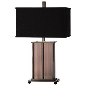 Uttermost Lamps Seyburn