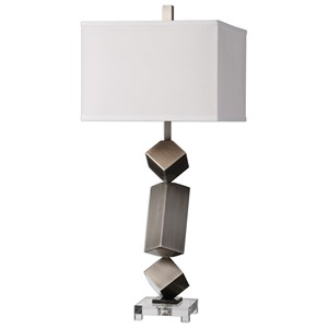 Uttermost Lamps Balancing Act