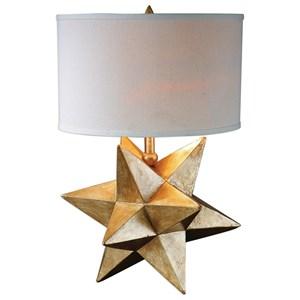 Uttermost Lamps Stella