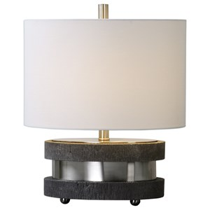 Uttermost Lamps Rivard