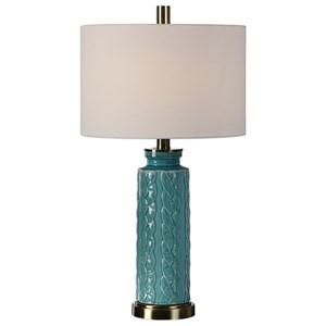 Uttermost Lamps Serres Lamp