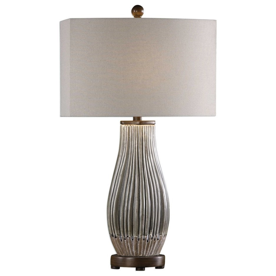 High Quality Uttermost Lamps Katerini Table Lamp   Item Number: 27261