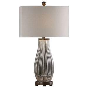 Uttermost Lamps Katerini Table Lamp