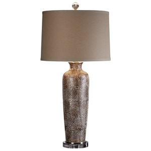 Uttermost Lamps Reptila