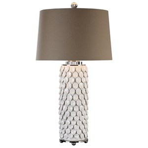 Uttermost Lamps Calla Lillies