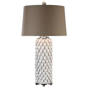 Uttermost Lamps Calla Lillies
