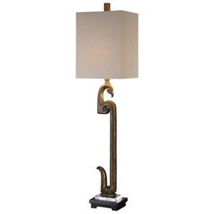 Uttermost Lamps Aratoo