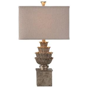 Uttermost Lamps Grevena