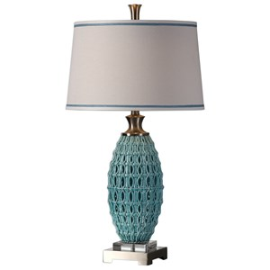 Uttermost Lamps Villas
