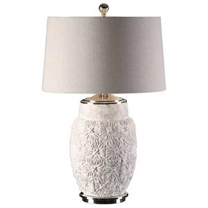 Uttermost Lamps Capron