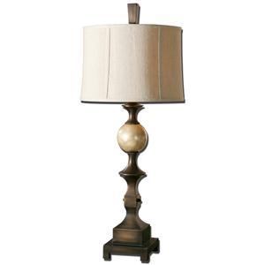 Uttermost Lamps Tusciano