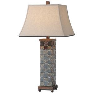 Uttermost Lamps Mincio