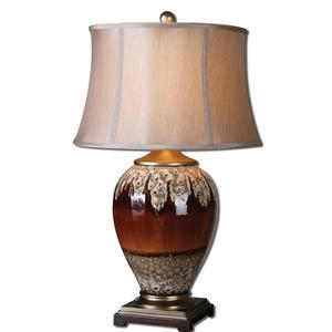 Uttermost Lamps Alluvioni