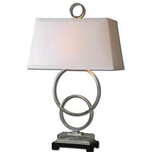 Uttermost Lamps Bacelos