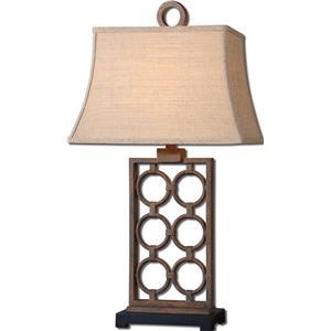 Uttermost Lamps Dardenne