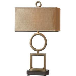 Uttermost Lamps Rashawn