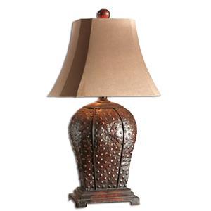 Uttermost Lamps Valdemar