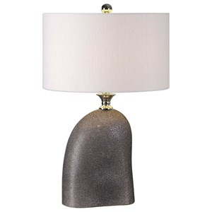 Uttermost Lamps Mendia Table Lamp