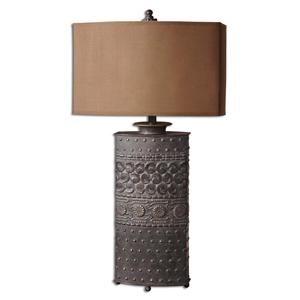 Uttermost Lamps Shakia Table