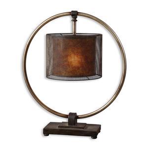 Uttermost Lamps Dalou